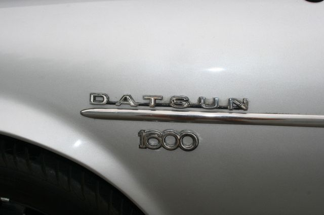 1969 Datsun 1600 Houston, Texas 6