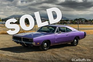 1969 Dodge Charger    Concord, CA   Carbuffs in Concord