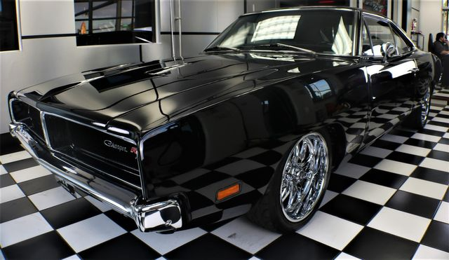 1969 Dodge Charger RT in Pompano, Florida 33064