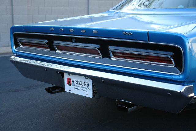 1969 Dodge Coronet 500 in Phoenix Az., AZ 85027