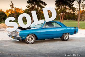 1969 Dodge Dart GTS | Concord, CA | Carbuffs in Concord