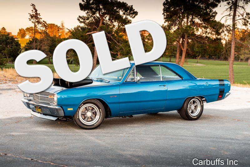 1969 Dodge Dart GTS | Concord, CA | Carbuffs