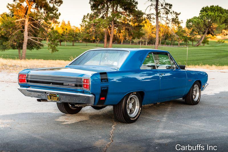 1969 Dodge Dart GTS | Concord, CA | Carbuffs in Concord, CA