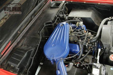 1969 Ford BRONCO UNCUT! 302 V8! SOFT TOP 4x4! RARE.  | Denver, CO | Worldwide Vintage Autos in Denver, CO