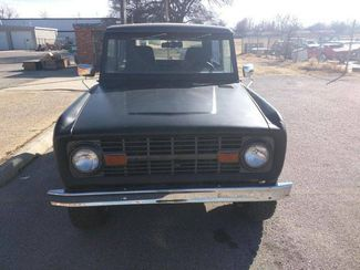 1969 Ford Bronco in Mustang, OK 73064
