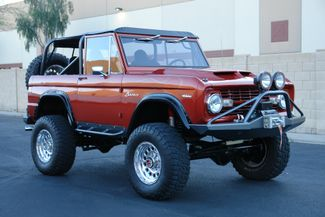 1969 Ford Bronco Phoenix, AZ