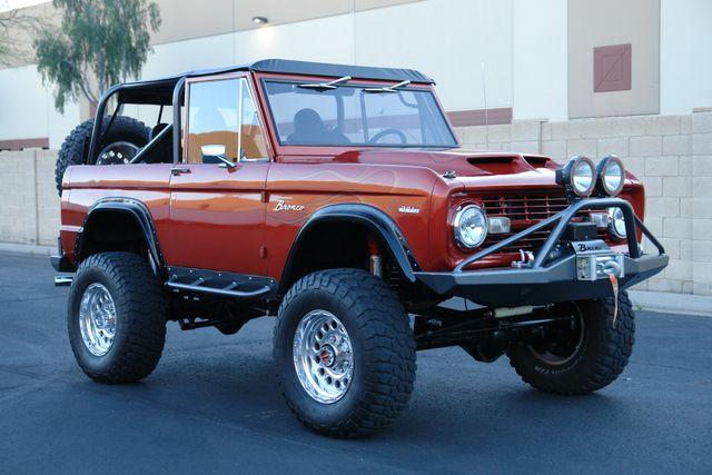 1969 Ford Bronco Phoenix, AZ 0