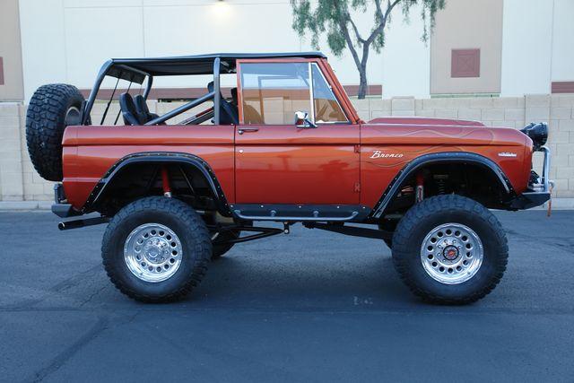 1969 Ford Bronco Phoenix, AZ 1