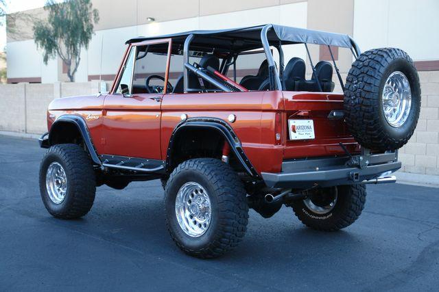 1969 Ford Bronco Phoenix, AZ 10