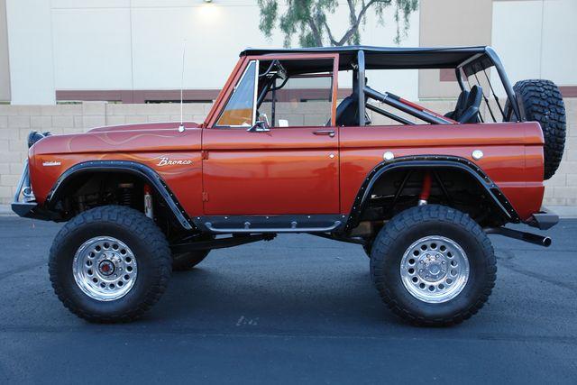 1969 Ford Bronco in Phoenix Az., AZ 85027