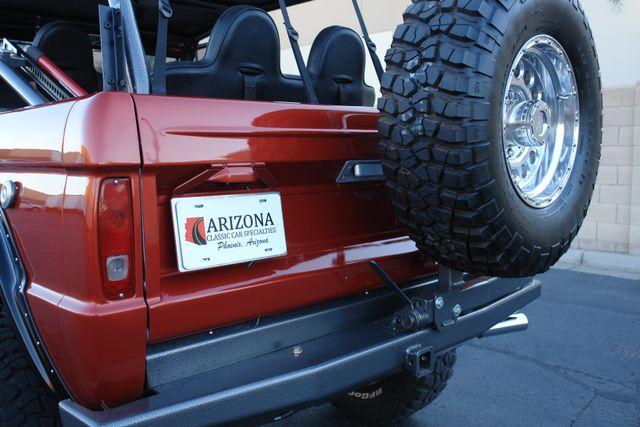 1969 Ford Bronco Phoenix, AZ 13