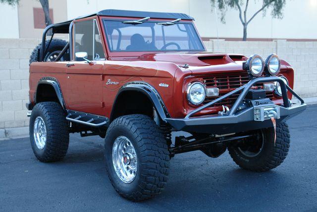 1969 Ford Bronco Phoenix, AZ 17