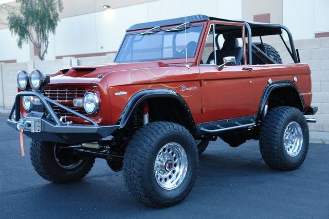 1969 Ford Bronco Phoenix, AZ 18