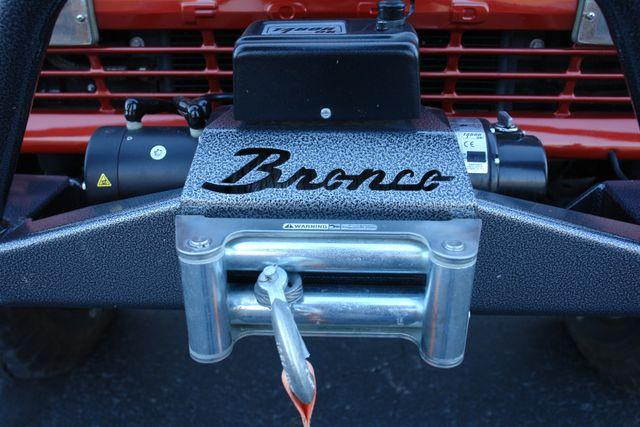 1969 Ford Bronco Phoenix, AZ 19