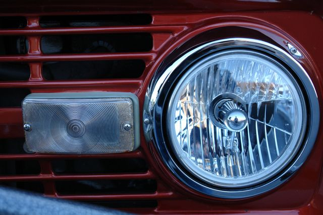 1969 Ford Bronco Phoenix, AZ 23
