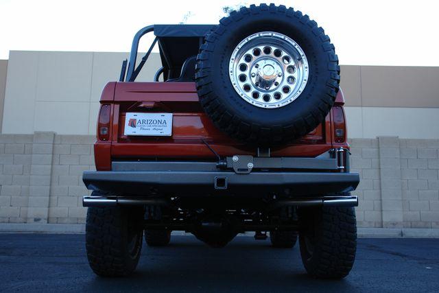 1969 Ford Bronco Phoenix, AZ 31