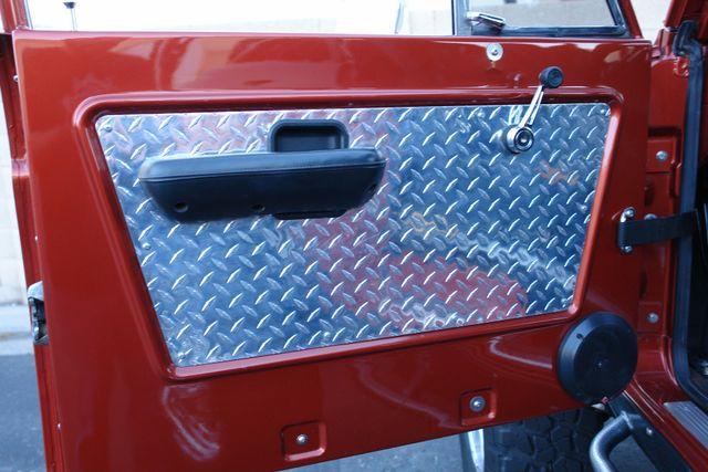 1969 Ford Bronco Phoenix, AZ 37