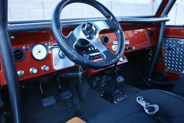 1969 Ford Bronco Phoenix, AZ 9