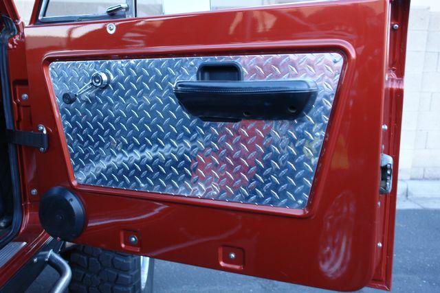1969 Ford Bronco Phoenix, AZ 48
