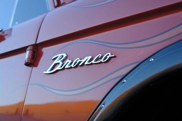 1969 Ford Bronco Phoenix, AZ 3