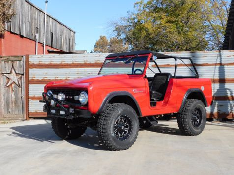 1969 Ford Bronco  in Wylie, TX