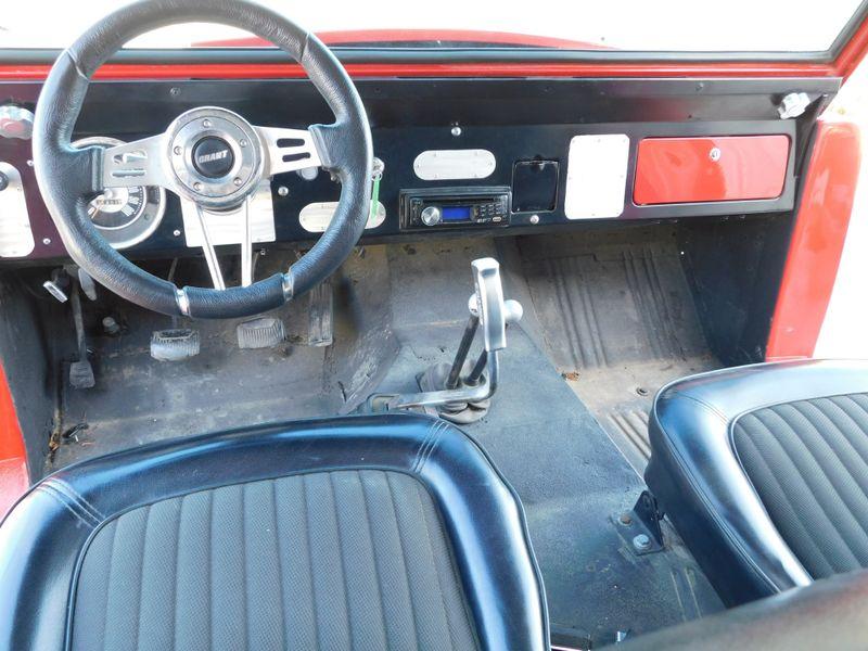 1969 Ford Bronco   city TX  Dallas Motorsports  in Wylie, TX