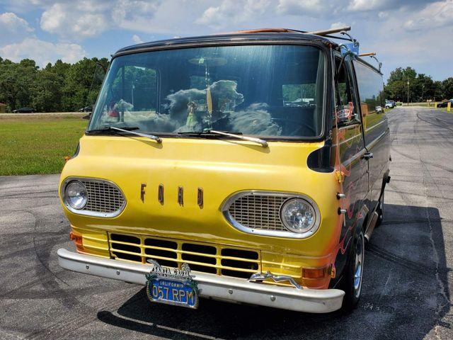 1964 Ford Econoline Window Van V8 in Hope Mills, NC 28348