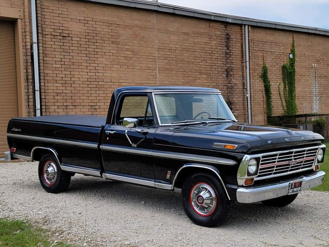 1969 Ford F100 Ranger in Hope Mills, NC 28348