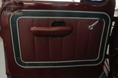 1969 Ford F250  HIGH BOY 7.3L POWERSTROKE TURBO DIESEL ZF5  | Denver, CO | Worldwide Vintage Autos in Denver, CO