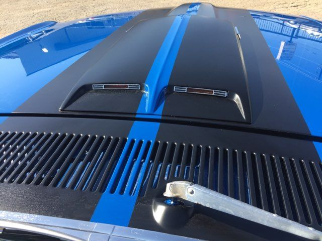 1969 Ford Mustang Sports Roof Fastback in Boerne, Texas 78006