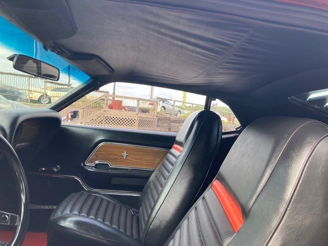 1969 Ford Mustang FastBack in Boerne, Texas 78006