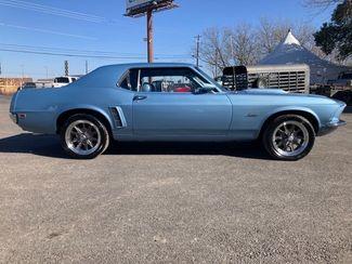1969 Ford Mustang Hardtop in Boerne, Texas 78006