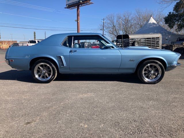 1969 Ford Mustang Hardtop in Boerne, Texas 78006