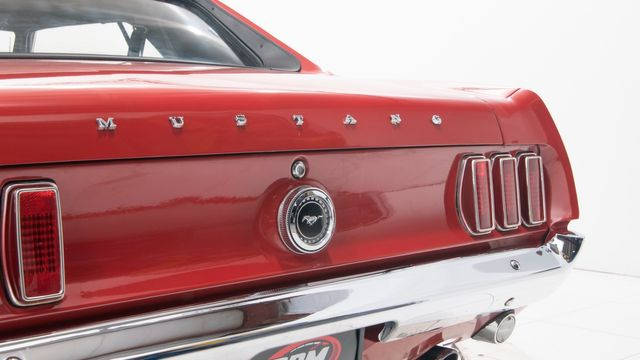 1969 Ford Mustang in Dallas, TX 75229