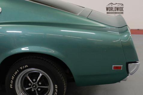 1969 Ford MUSTANG RESTORED. 302 V8 MANUAL. PS/PB   | Denver, CO | Worldwide Vintage Autos in Denver, CO
