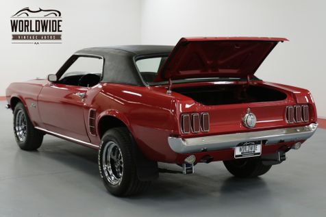 1969 Ford MUSTANG FACTORY REBUILD  | Denver, CO | Worldwide Vintage Autos in Denver, CO