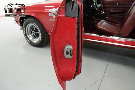 1969 Ford MUSTANG FACTORY REBUILD    Denver, CO   Worldwide Vintage Autos in Denver, CO