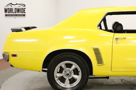 1969 Ford MUSTANG 302 V8 CLEAN DRIVER AUTO UPGRADED MUST SEE  | Denver, CO | Worldwide Vintage Autos in Denver, CO