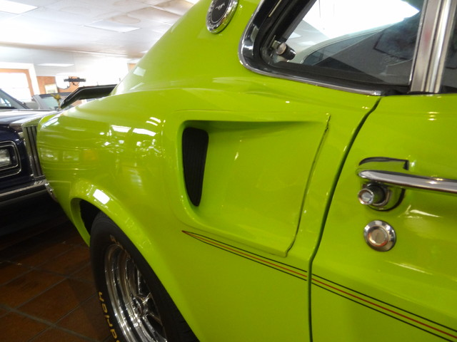 1969 Ford Mustang LE 600 San Diego, California 11