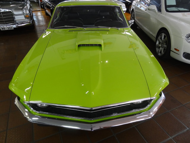 1969 Ford Mustang LE 600 San Diego, California 14