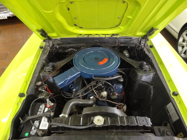 1969 Ford Mustang LE 600 San Diego, California 34