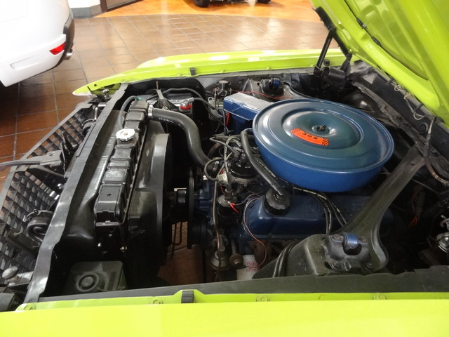 1969 Ford Mustang LE 600 San Diego, California 35