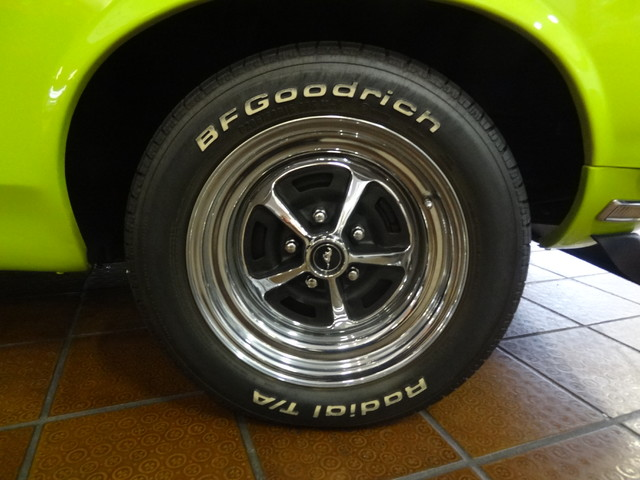 1969 Ford Mustang LE 600 San Diego, California 46