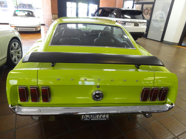 1969 Ford Mustang LE 600 San Diego, California 4
