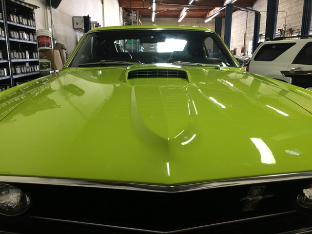1969 Ford Mustang LE 600 San Diego, California 72