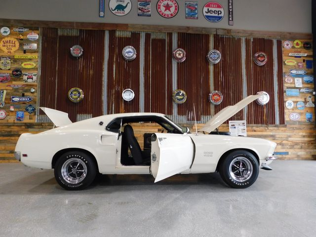 1969 Ford Mustang Boss in Mustang, OK 73064