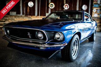1969 Ford Mustang BOSS 302 in Mustang, OK 73064