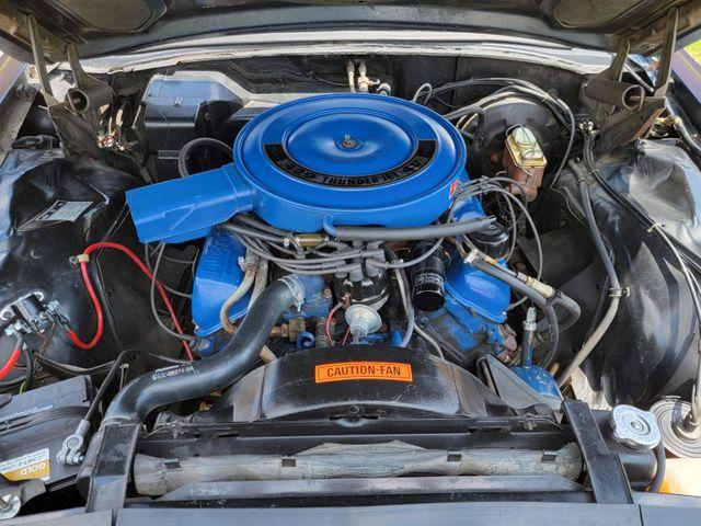 1969 Ford Thunderbird Hardtop in Hope Mills, NC 28348