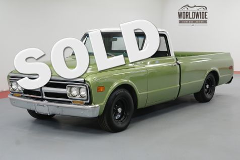 1969 GMC PICKUP V8 AUTOMATIC | Denver, CO | Worldwide Vintage Autos in Denver, CO