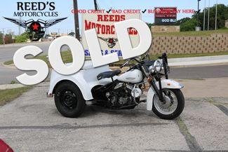 1969 Harley Davidson Servi-Car  | Hurst, Texas | Reed's Motorcycles in Hurst Texas
